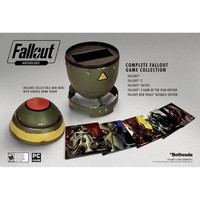 Fallout Anthology (PC) - Walmart.com