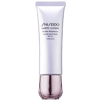 Shiseido White Lucent All Day Brightener Broad Spectrum SPF 22 (1.7 oz)