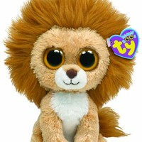 Ty Beanie Boos - King the Lion