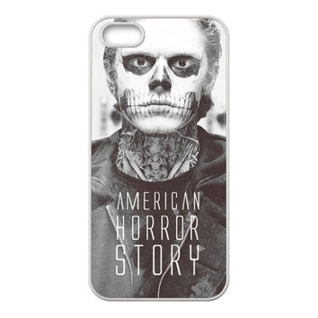 American Horror Story iPhone 5 case
