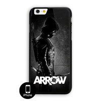 Green Arrow Superhero iPhone 6 Case