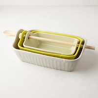 Nested Casserole Dishes