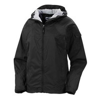 Columbia Women's Kona Rain Jacket
