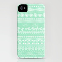 Minty-Licious iPhone Case by Shawn Terry King | Society6