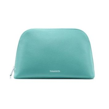 Tiffany & Co. - Zip Dome Pouch