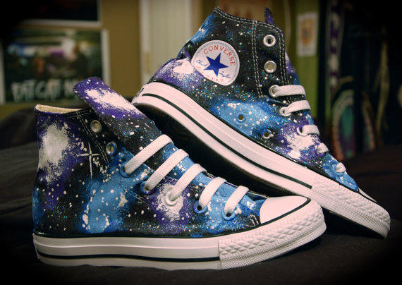 converse for girls 2017