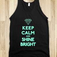 Keep Calm and Shine Bright - Awesome fun #$!!*&