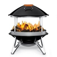 Weber 2726 Wood Burning Fireplace