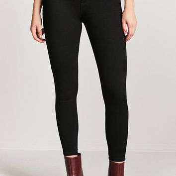 Ponte Knit Jeggings