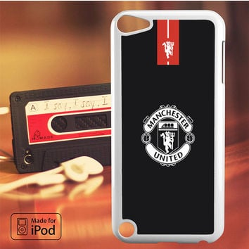 Manchester United Symbol iPod Touch 4 5 6 Case