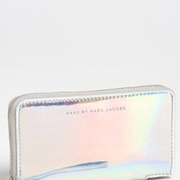 MARC BY MARC JACOBS 'Techno Wingman' iPhone Wristlet   Nordstrom