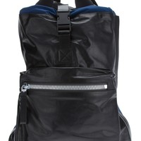 Lanvin Two-tone Backpack -  - Farfetch.com