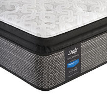 Sealy Performance Davlin Plush Pillowtop Mattress Only JCPenney