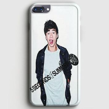 Calum Hood 5Sos Cover iPhone 7 Plus Case
