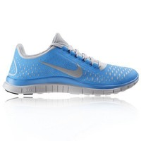 Nike Free 3.0 V4 Mens Running Shoes 511457-014