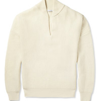 Tomas Maier - Ribbed Cashmere Sweater | MR PORTER