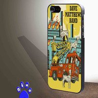 Dave Matthews Band for iphone 4/4s/5/5s/5c/6/6+, Samsung S3/S4/S5/S6, iPad 2/3/4/Air/Mini, iPod 4/5, Samsung Note 3/4 Case **
