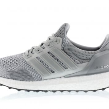 Adidas Ultra Boost ltd. S77517 Silver Titolo