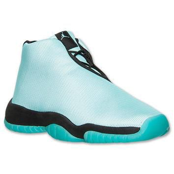 Girls' Grade School Air Jordan Future Basketball Shoes