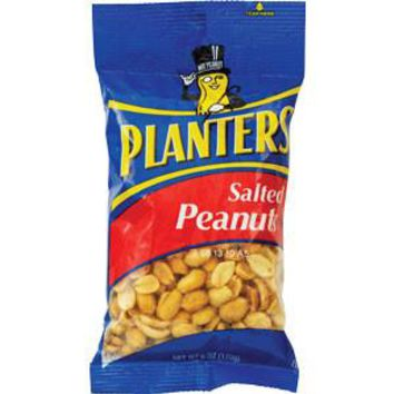 Planter's Original Salted Peanuts