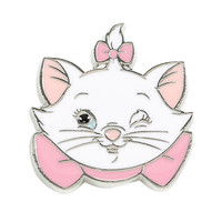 Disney The Aristocats Marie Winking Enamel Pin