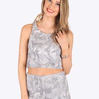 Palmy Top