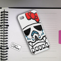 JHello Stormtrooper Art To Device Case Samsung Galaxy S2/S3/S4 and iPhone 4/4s/5/5c/5s