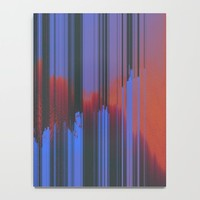 Sunset Melodic Notebook by duckyb