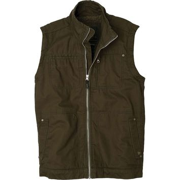 Prana Lomen Convertible Jacket - Men's