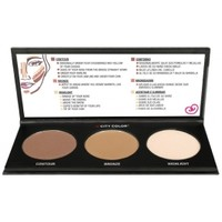 Contour Palette | City Color Cosmetics - City Color Cosmetics
