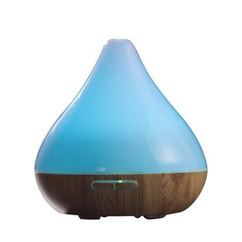 Changing Color Oil Diffuser