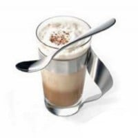 New Wave Caffe Mug Latte Macchiato