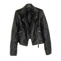 Lapella Biker Jacket
