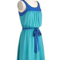 Tone Away from Home Dress | ModCloth.com