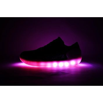 Mastermind JAPAN Orphe LED Fashion Hip hop Sneakers Sport Shoes