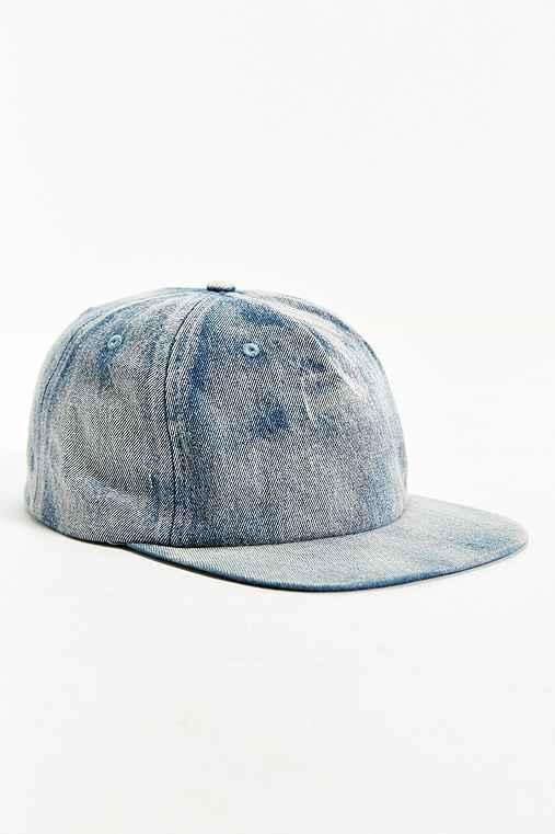 Rosin Low Pro Denim Hat from Urban Outfitters b45b3fb121e2