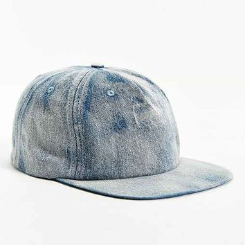 Rosin Low Pro Denim Hat