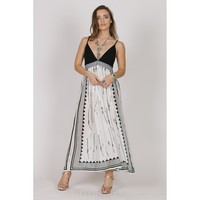 THE OUTLAW MAXI DRESS