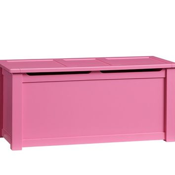 Ultimate Toy Chest | Pottery Barn Kids