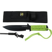 Z-Hunter ZB-005 Fixed Blade Knife 9in Overall