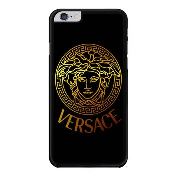 Versace Gold 001 45 iPhone 6 Plus / 6S Plus Case
