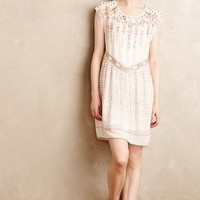 Calliope Embroidered Swing Dress by one.september