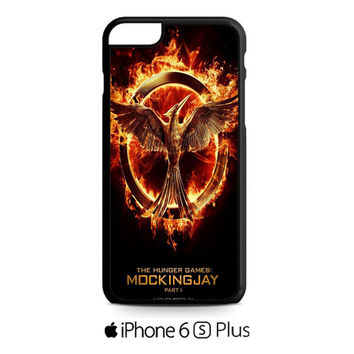 The Hunger Games mockingjay part one iPhone 6S  Plus  Case