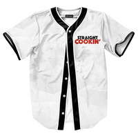 Straight Cookin Jersey