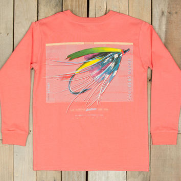 Southern Marsh Outfitter Series - Two - Long Sleeve - Youth