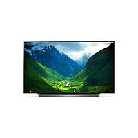 OLED65C8P 65-Inch 4K UHD OLED Smart AI TV - 4K Cinema HDR