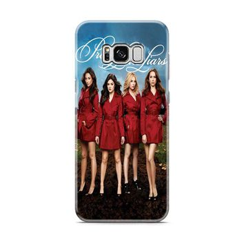 Pretty Little Liars (red) Samsung Galaxy S8 | Galaxy S8 Plus Case