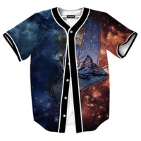 Double Realm Jersey