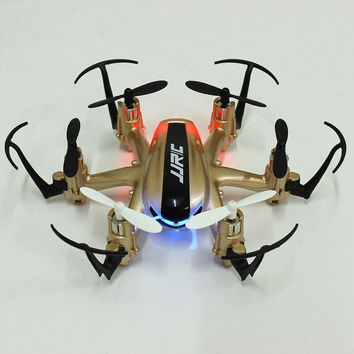 Mini Drones 6 Axis Rc Dron Jjrc H20 Micro Quadcopters Professional Drones Flying Helicopter Remote Control Toys Pk Mjx X600