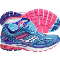 Saucony Women's PowerGrid Guide 7 Running Shoe